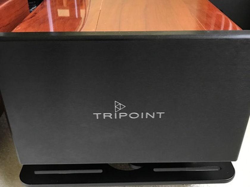 Tripoint Troy