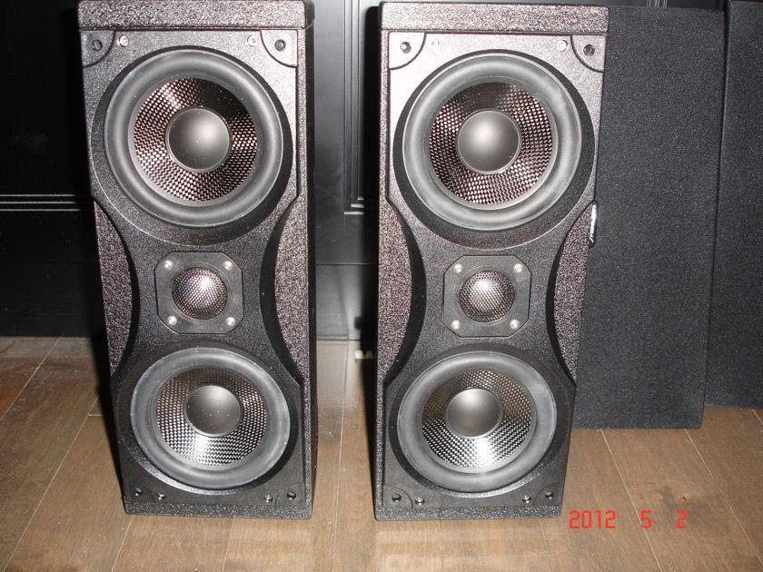 Meridian Meridian DSP33 Loudspeakers (pair)