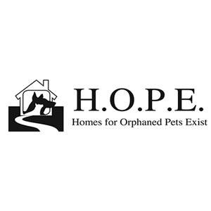 hope home for orphaned pets