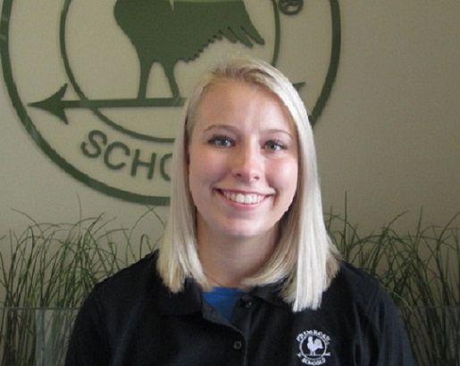 Emily Pittsinger , Primary Teacher, Pre-Kindergarten Blue