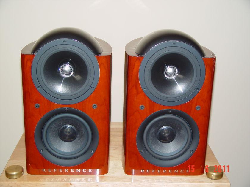 Kef 201/2 Reference Speakers