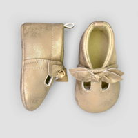 Just One You infant girl shoes