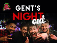 GENT'S NIGHT OUT image