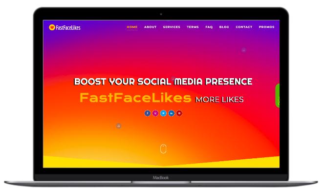 FastFaceLikes.com