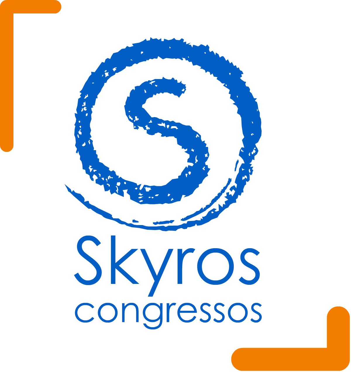 Logo Skyros
