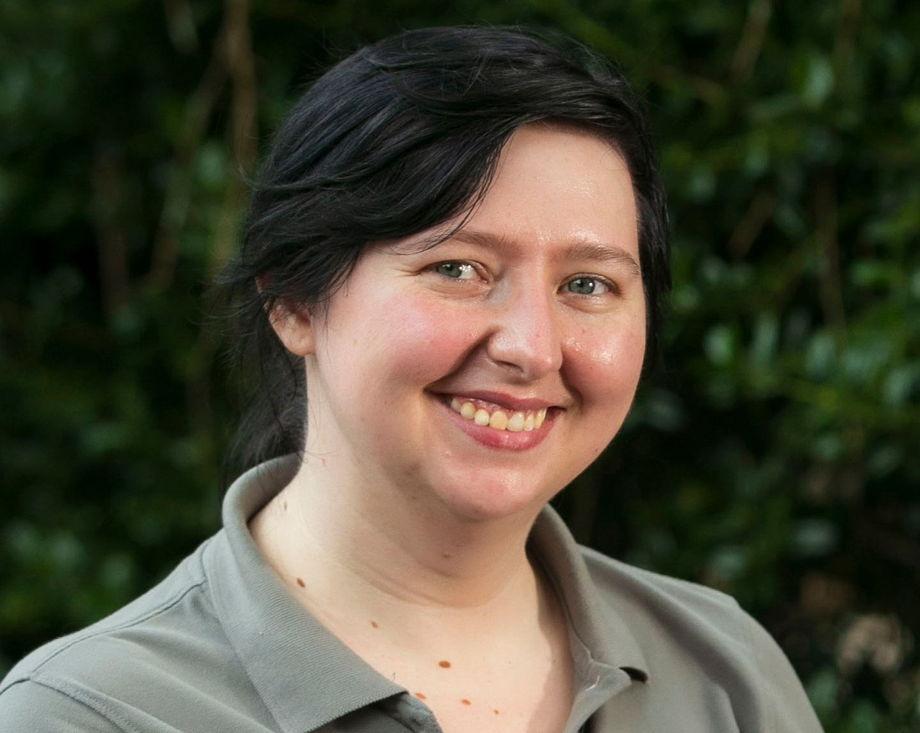 Ms. Corinne , Preschool Pathways Teacher