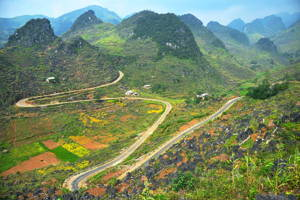 The Best of Vietnam's Mountains 5 Days