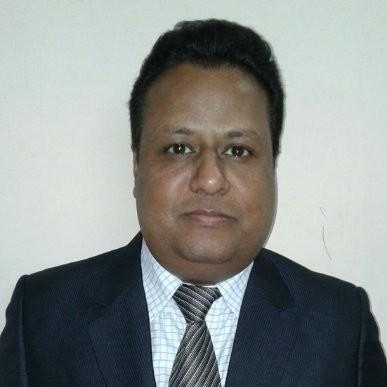 Sandeep Verma, Freelance .NET developer