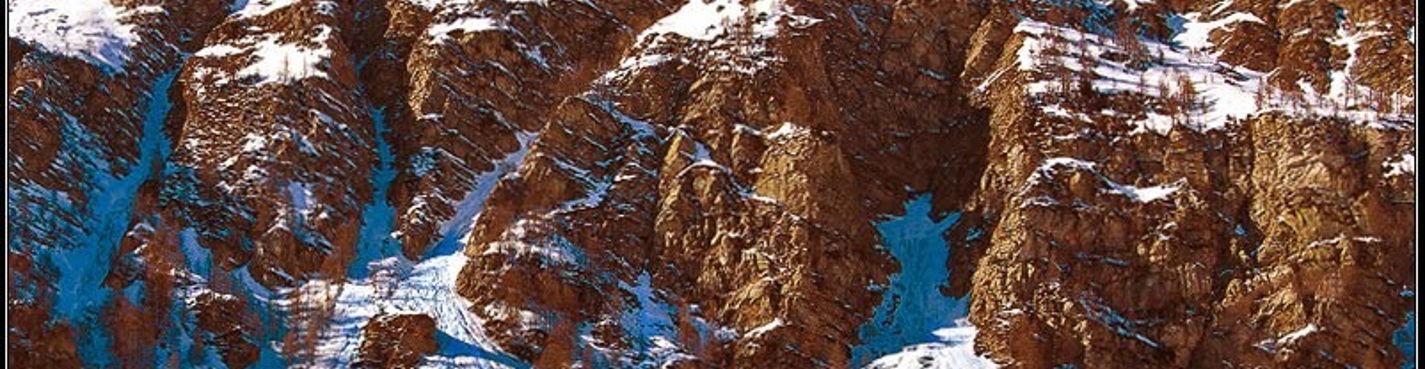 Панорамная экскурсия в Альпах Деверо в нац парк Велья Деверо. Поездка на водопады Каскате дель Точе