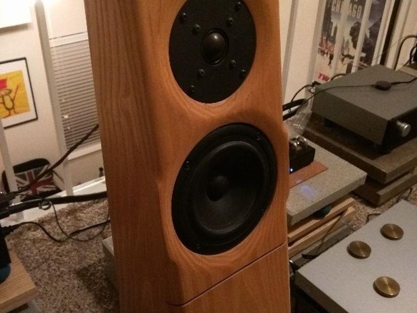 Meadowlark Audio Swift
