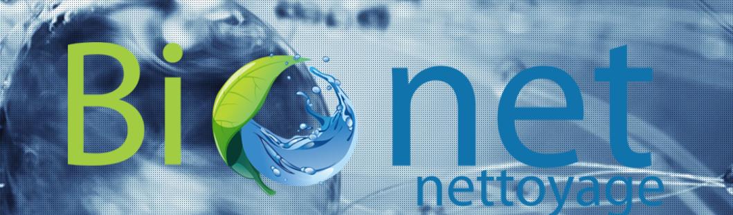 Bio Net Nétoyage