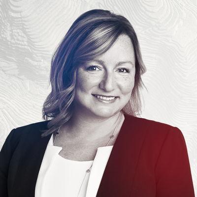 Nadine Prévost