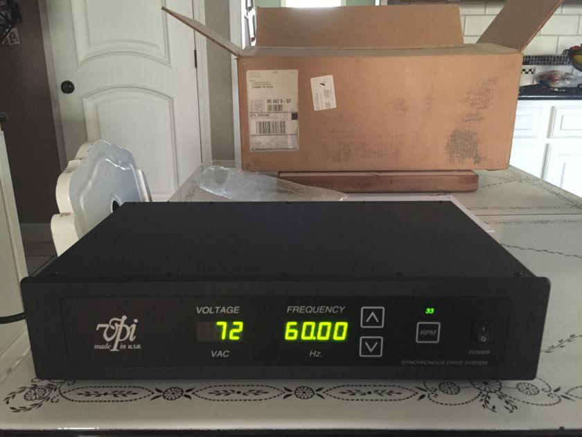 VPI SDS Speed contoller