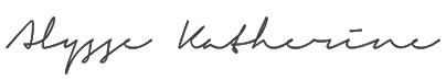 www.alyssekatherine.com