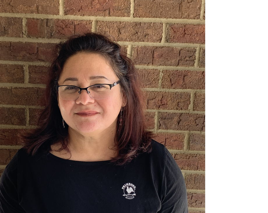 Flor Kero , Infant Nursery Supervisor