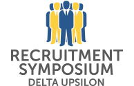 Recruitment Symposium