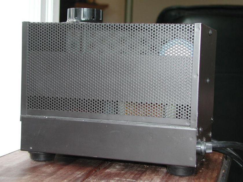 JOULE ELECTRA VZN-80 EMERALD OTL AMP