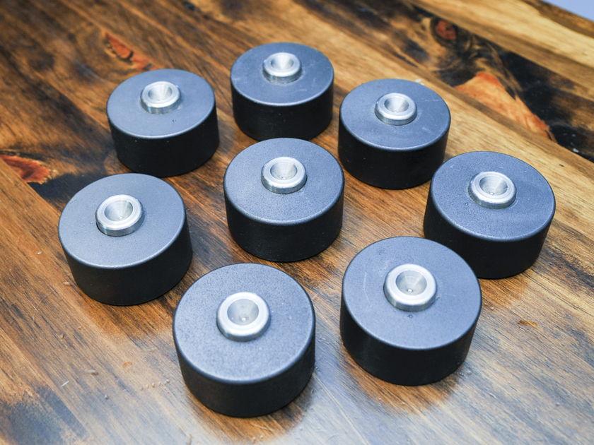 Boston Audio Designs TuneBlock S Set of 8