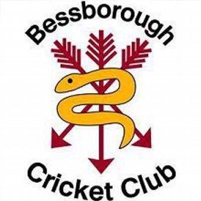 Bessborough Cricket Club Logo
