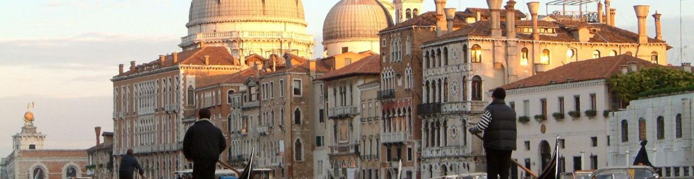 Однодневная экскурсия  в Венецию из Милана.