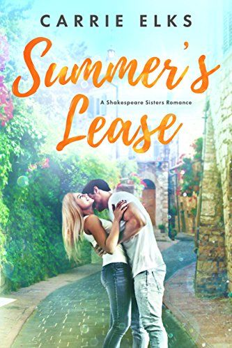 Cover for Summer's Lease by Carrie Elks