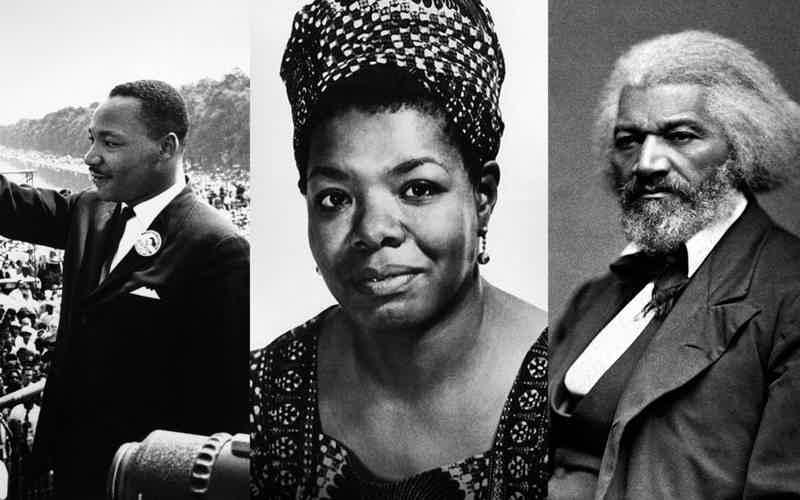 Being Black Is Beyond Being Self-Aware