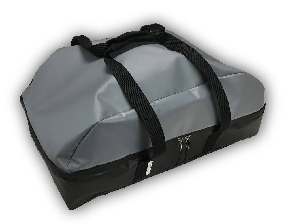 Weber Q 2000 - 2200 carry bags and covers also suits Nexgrill, Ziggy portable grills