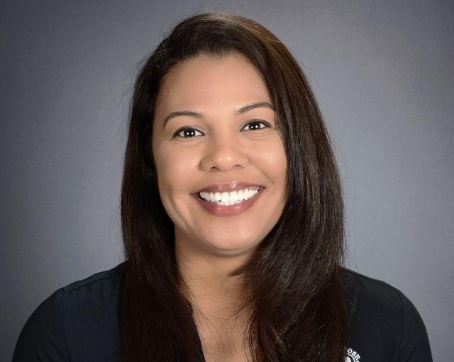 Ms. Earlena Wells , Executive Director