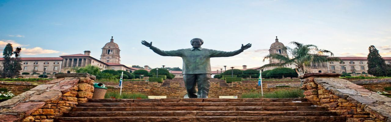 Real estate in 81 - 4.Nelson Mandela statue.jpg