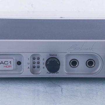 DAC1 HDR