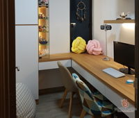 space-story-studio-industrial-modern-scandinavian-malaysia-johor-study-room-interior-design