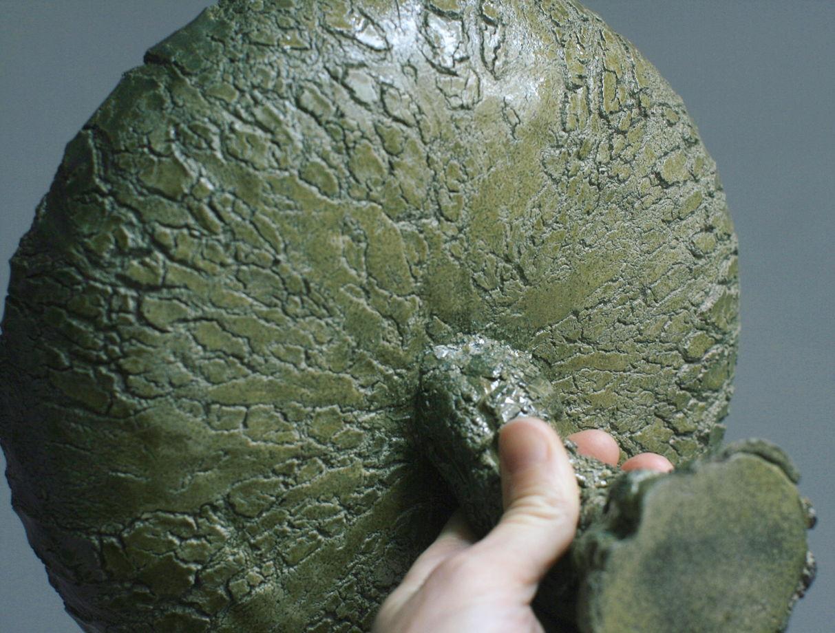 Фруктовница керамическая из большого набора. В НАЛИЧИИ