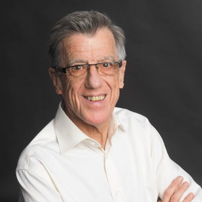 Pierre Brissette Courtier immobilier RE/MAX Professionnel