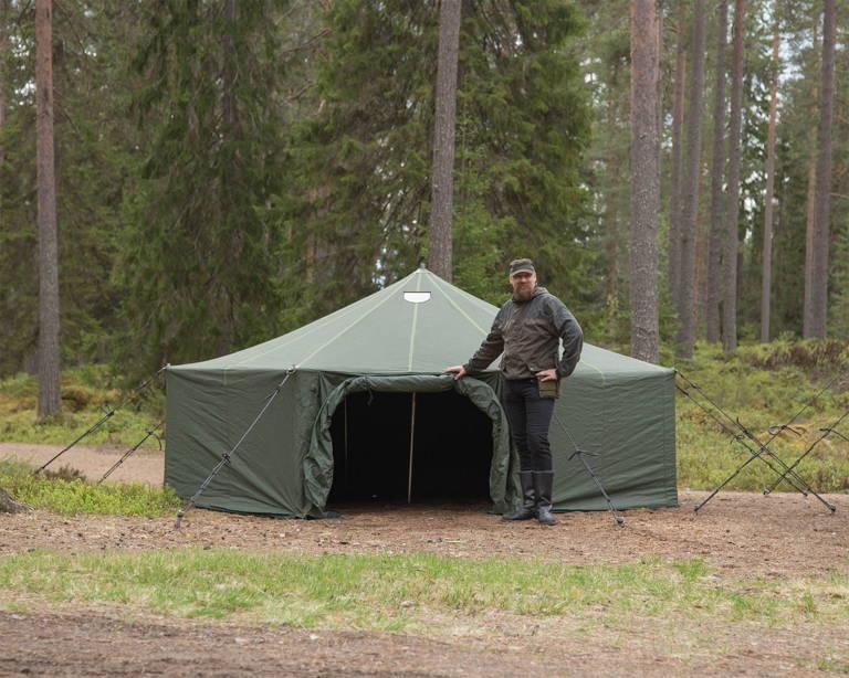 FDF 10 Tent