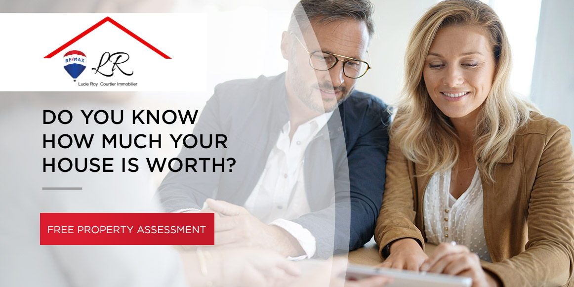 Request your free evaluation