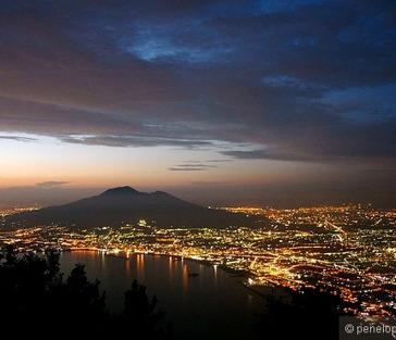 Вечерняя прогулка по Неаполю + дегустация вин