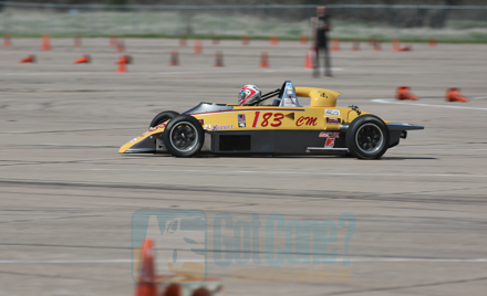 NRSCCA Solo Points #3