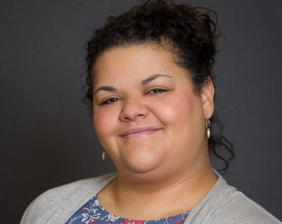 Melissa Long , Assistant Director of Operations
