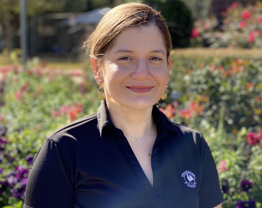 Mrs. Graciela Leiva , Toddler I Teacher