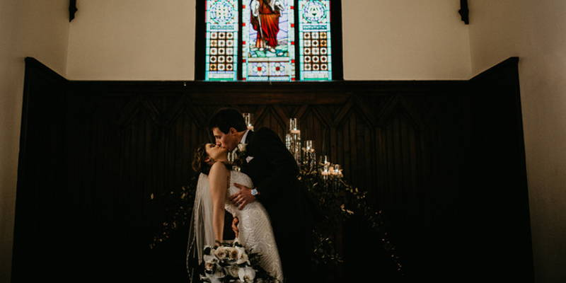 Choosing Your Wedding Venue 101