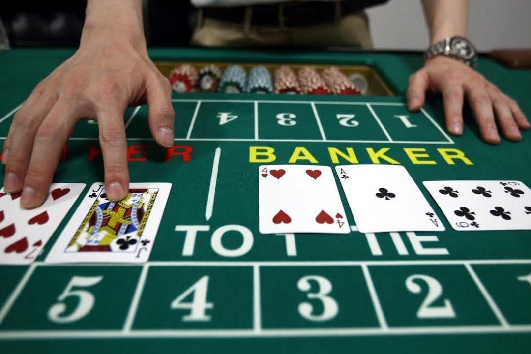 Best Baccarat Online Casinos in North America