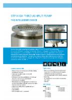 Info_STP High Throughput