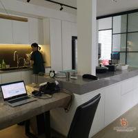 glassic-conzept-sdn-bhd-modern-malaysia-selangor-dining-room-dry-kitchen-wet-kitchen-interior-design