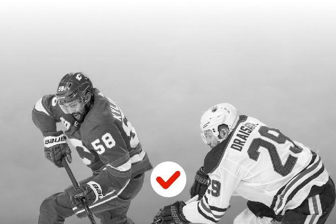 Latest 2021 NHL Playoff Picks