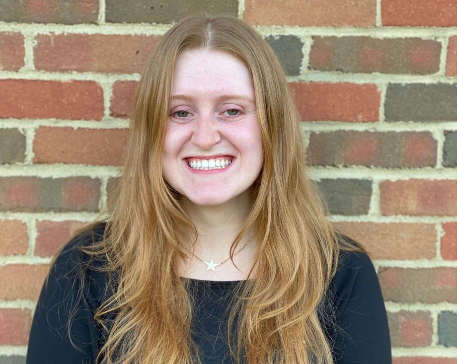 Ms. Hannah Harrison , Support Staff