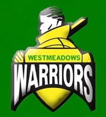 Westmeadows Cricket Club Logo