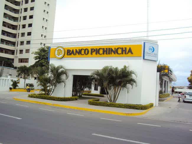 Banco Pichincha-Salinas