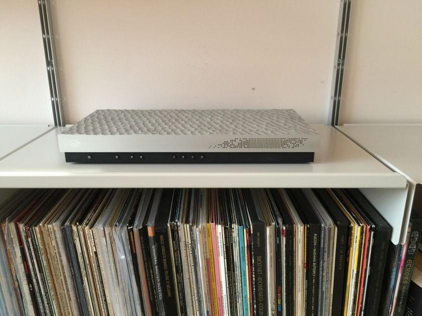 Resolution Audio Cantata C50 2.0 Integrated amp