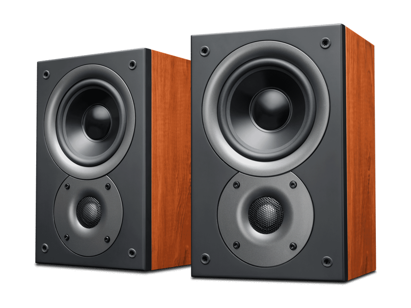 HiVi / Swans Speaker Systems Jam&Lab 6 Home Theater