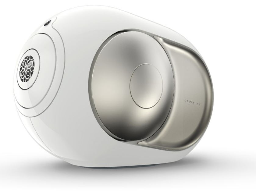 Devialet Phantom Silver & Dialog (Two units)